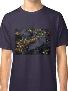 River Leaves Classic T-Shirt