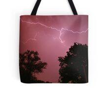 Summer Storm 2 Tote Bag