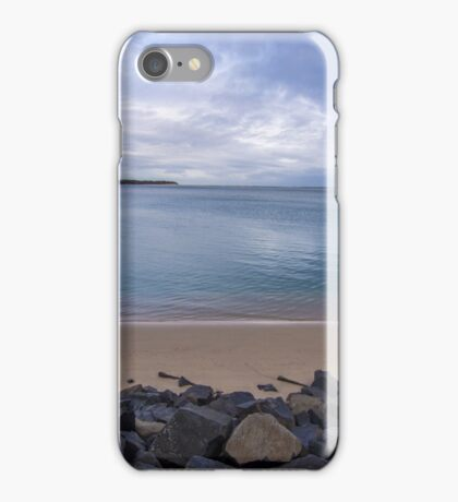 Anderson Inlet iPhone Case/Skin