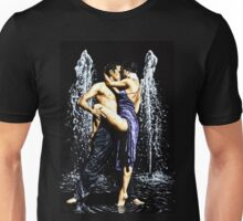 The Fountain of Tango Unisex T-Shirt