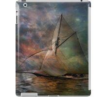 SAILS 2 iPad Case/Skin