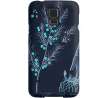 A curious herbal Elisabeth Blackwell John Norse Samuel Harding 1739 0206 Sparagus or Asparagus Inverted Samsung Galaxy Case/Skin