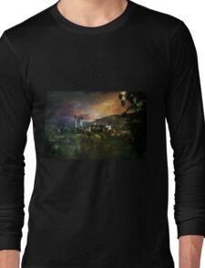 Balmoral Castle Long Sleeve T-Shirt