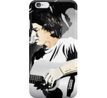 Ben Howard - Only Love iPhone Case/Skin