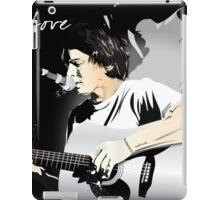 Ben Howard - Only Love iPad Case/Skin