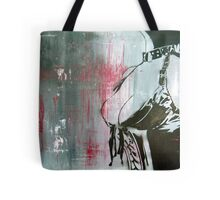 Ms. Liebstrom Tote Bag