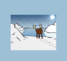 Arctic garden Unisex T-Shirt