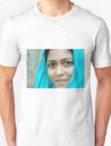 A Girl From Allahabad T-Shirt