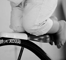 Radio flyer by Erica Sprouse