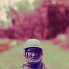 Astronaut by Jean-François Dupuis