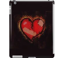Broken Heart iPad Case/Skin