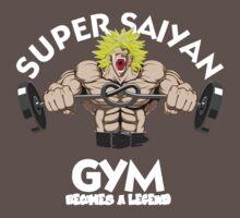 Super Saiyan t shirt, iphone case & more Kids Clothes