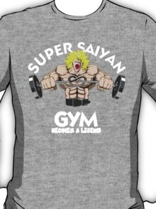 Super Saiyan t shirt, iphone case & more T-Shirt