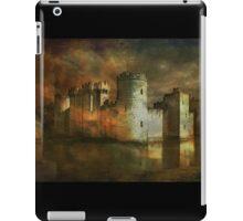 Bodiam Castle.... iPad Case/Skin