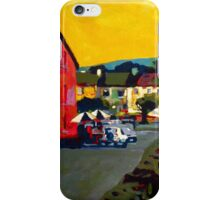 Sneem, Kerry iPhone Case/Skin