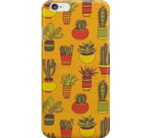 Dreaming of the desert iPhone Case/Skin