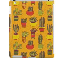 Dreaming of the desert iPad Case/Skin