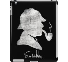 World's Greatest Detective iPad Case/Skin
