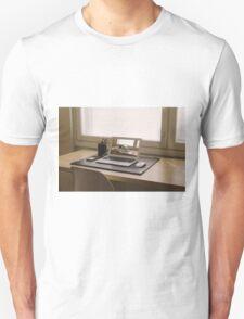 Surreal Laptop Repeating Screen 1 Unisex T-Shirt