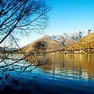 Remarkables by daniellestacey