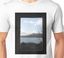 Window of Time  Unisex T-Shirt
