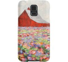 Hill Country Wildflowers Samsung Galaxy Case/Skin