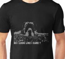 Do I Look Like I Care Unisex T-Shirt