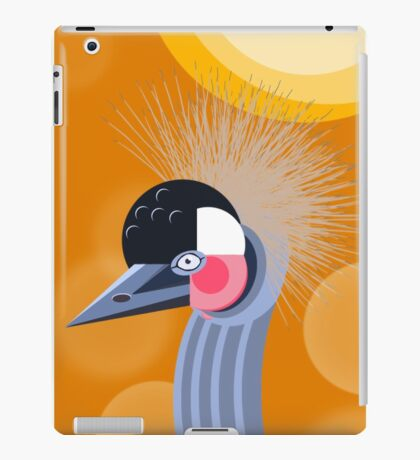 Look'n Fresh iPad Case/Skin