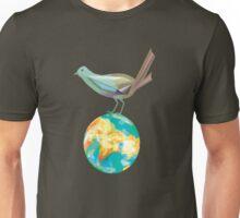 On her global trekking 3 Unisex T-Shirt