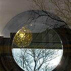 Mystical Reflection by GemmaWiseman