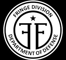 Fringe Division by kerchow