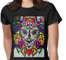 Lion's Pride Womens Fitted T-Shirt
