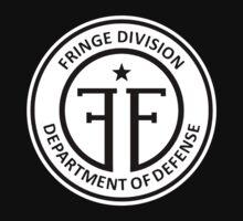 Fringe Division Kids Tee