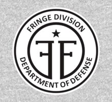 Fringe Division One Piece - Long Sleeve