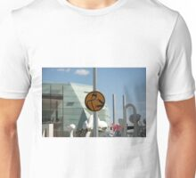0837 Pedestrians are double points this week Unisex T-Shirt