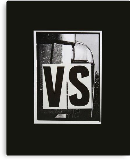 VS by Steve Leadbeater