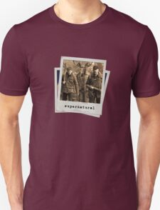 Dean, Bobby and Moose T-Shirt