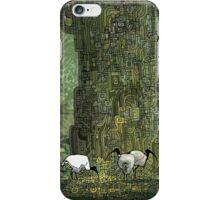 Rainforest 1 iPhone Case/Skin