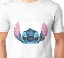 Stitch Geometric (Lilo and Stitch) Unisex T-Shirt