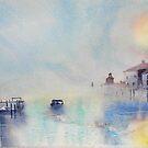 Mattinata Mistosa by Glenn Marshall