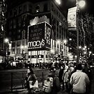 NYC moments #11 by clickinhistory