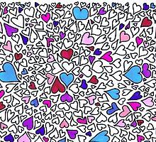 Heart Rhythm by Scarlett Roberts