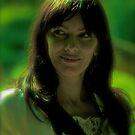 Lady in green. by Brown Sugar . Views (378) Thanks !!! Dziękuję bardzo lubię to właśnie !!! Featured * Hope you like it impressionism & Claude Monet . by © Andrzej Goszcz,M.D. Ph.D