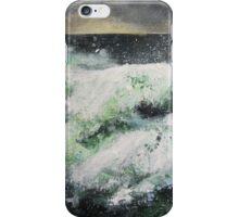 SEASPRAY iPhone Case/Skin