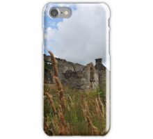Homeland Creeslough -Donegal Ireland  iPhone Case/Skin