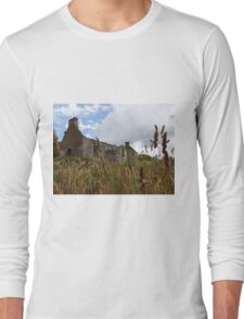Homeland Creeslough -Donegal Ireland  Long Sleeve T-Shirt