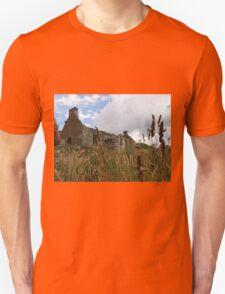 Homeland Creeslough -Donegal Ireland  Unisex T-Shirt