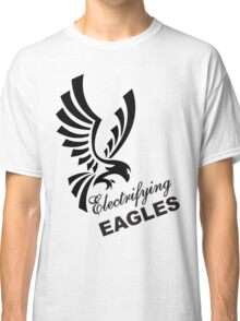 Electrifying Eagles Classic T-Shirt