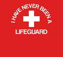 Lifeguard Unisex T-Shirt