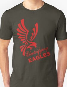 Electrifying Eagles T-Shirt